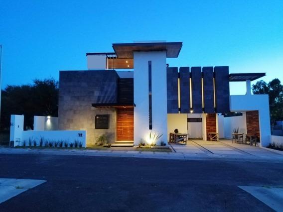 Gran Oportunidad Casa En Venta En Juriquilla, Ha 5 Min De Uvm, 10 Min De Antea