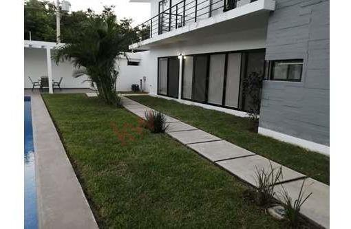 Departamento De Dos Recamaras En Cancun Quintana Roo