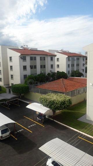 Apartamento Residencial À Venda, Centro, Campo Grande - Ap6364. - Ap6364
