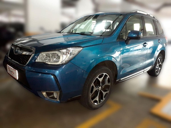 Subaru Forester 2.0/2.0 S/2.0 Es 4x4 Aut.