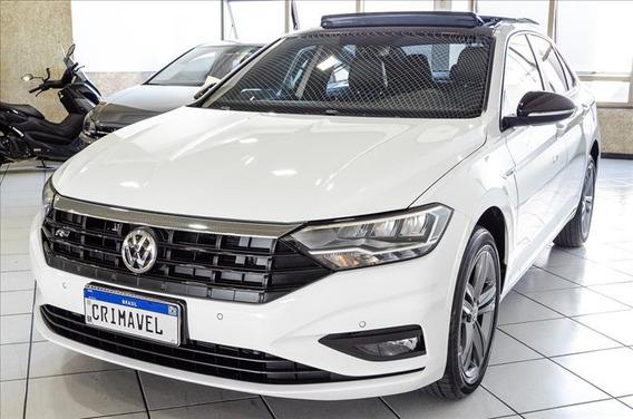 Volkswagen Jetta 1.4 250 Tsi Flex R-line Tiptronic