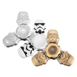Spinner Con Grabado Star Wars