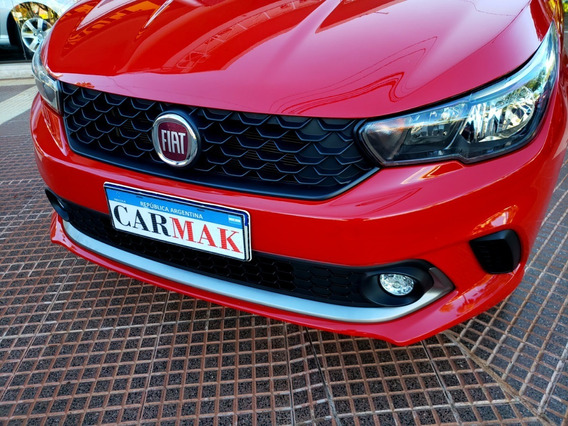 Fiat Argo 2019 Con 10.000 Km