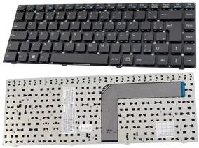 Teclado P/ Notebook Semp Toshiba Sti Sti Na1401 Novo