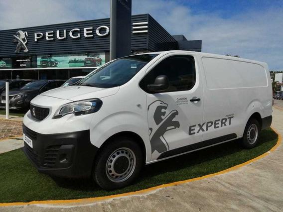 Peugeot Expert Furgon 2020