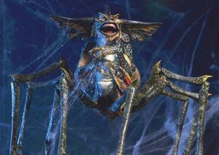 Neca Gremlins 2 Spider Gremlin Deluxe Figure