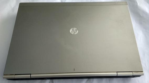 Notebook Hp 8470p Com Defeito + 1 Placa Mãe 8460p Defeito