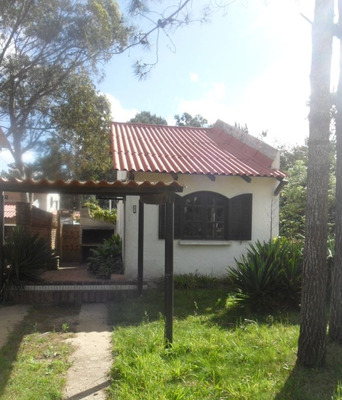 Cabaña En El Barrio Country Para Hasta 5 Personas