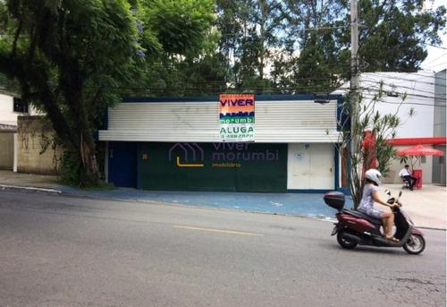 Imagem 1 de 14 de Terreno Para Venda No Bairro Morumbi Em São Paulo Â¿ Cod: Nm4915 - Nm4915