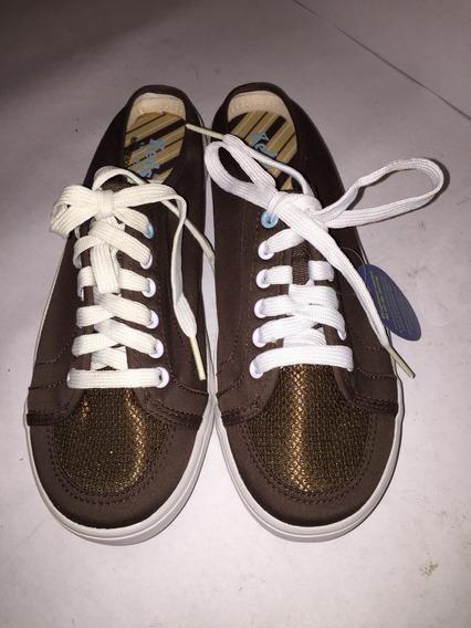 Zapato Tenis Metido Keds