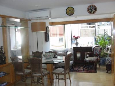 Apartamento Em Mont Serrat Com 3 Dormitórios - Cs36007346