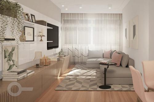 Apartamento - Vila Olimpia - Ref: 4267 - V-4267