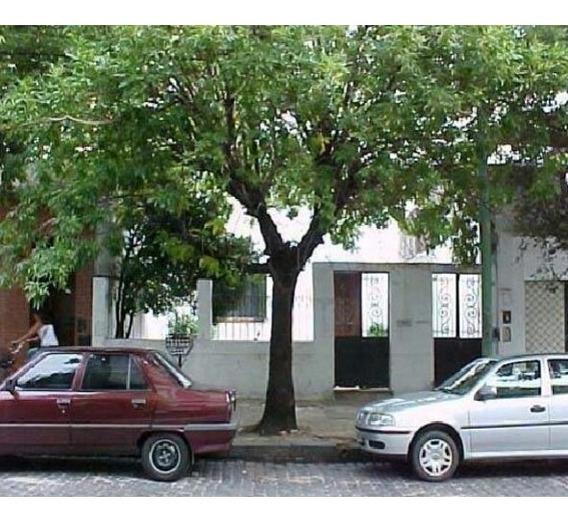 Terreno En Villa Urquiza. 304 Mts 2. Excelente Ubicacion!!!