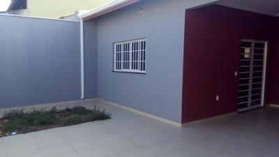 Casa Em Jardim Regina, Indaiatuba/sp De 151m² 3 Quartos À Venda Por R$ 600.000,00 - Ca209424