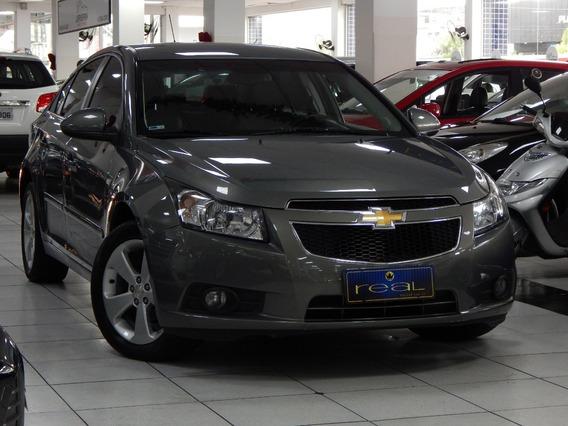 Chevrolet Cruze Sedan Ecotec 1.8 Lt 4p