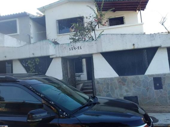 Casa/quinta En Prebo Iii, En Las 4 Av Del Prebo. Nac-223