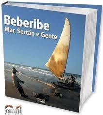 Livro De Fotografias Beberibe Mar, Sertão E Gente