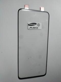 Samsung A90 Vidrio Mica Visor 6.73 Pulgadas