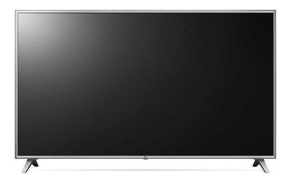 "Smart TV LG 4K 43"" 43UM7510PSB"