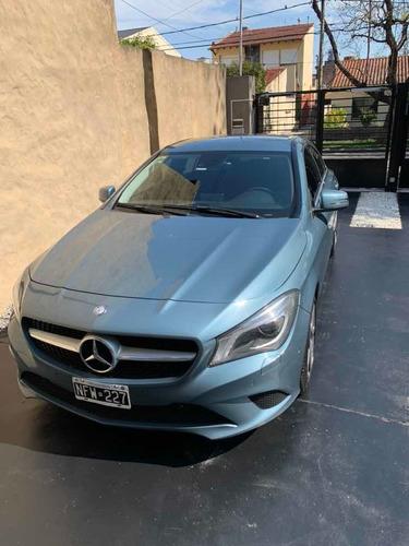 Mercedes Benz Cla-200 Urban Mt 156 Cv Caja 6