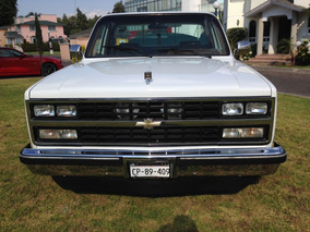 Chevrolet Cheyenne 1990 Impecable