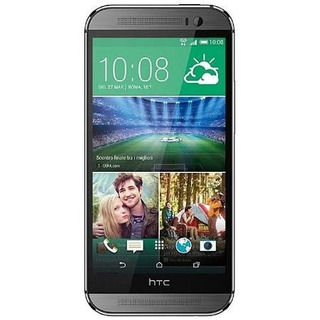 Htc One M8 At & T Smartphone