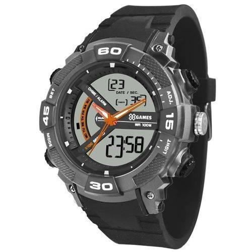 Relógio X Games Masculino Xmppa279 Bxpx Esportivo