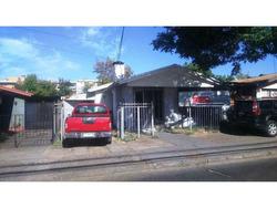 Atención Inversionistas: Vendo Casa Apta Para Local Comercial Pleno Centro De Talca