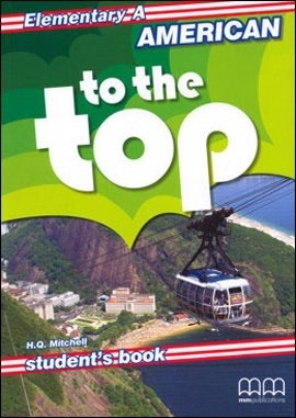American To The Top - Elementary - St A - Mitchell H.q