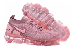 Tênis Nike Vapormax Flyknit 2.0 Feminino - Envio Imediato