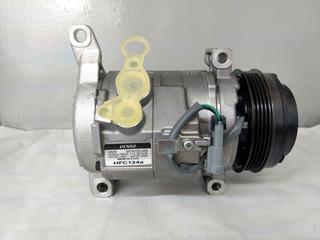 Compresor De Aire Acondicionado Acdelco Para Suburban 03/07