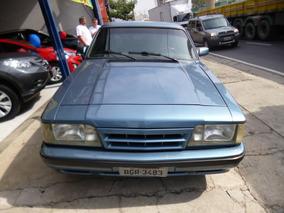 Chevrolet/gm Opala Sl 2.5 Azul 1992