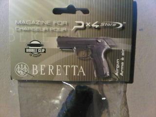Peine Para Beretta Co2 Airsoft, Nuevo