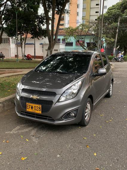 Chevrolet Spark Gt (como Nuevo) 2018 Full Equipo