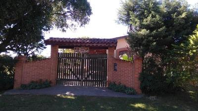 Chácara Residencial À Venda, Portal Pirapora, Salto De Pirapora. - Ch0316
