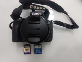 Câmera Canon Sx 530hs