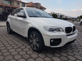 Bmw X6 3.0 Xdrive 35i M Performance . At 2014