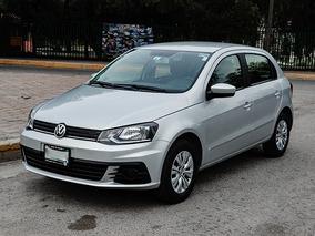 Volkswagen Gol 1.6 Trendline Mt 5 P Transmision Manual