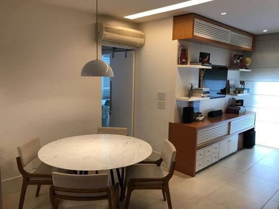 Apartamento Em Copacabana, Rio De Janeiro/rj De 80m² 3 Quartos À Venda Por R$ 1.090.000,00 - Ap57891