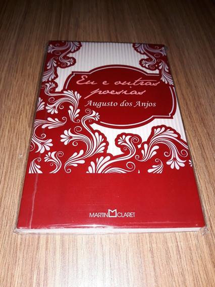 Livro Augusto Dos Anjos: Eu E Outras Poesias (seminovo)