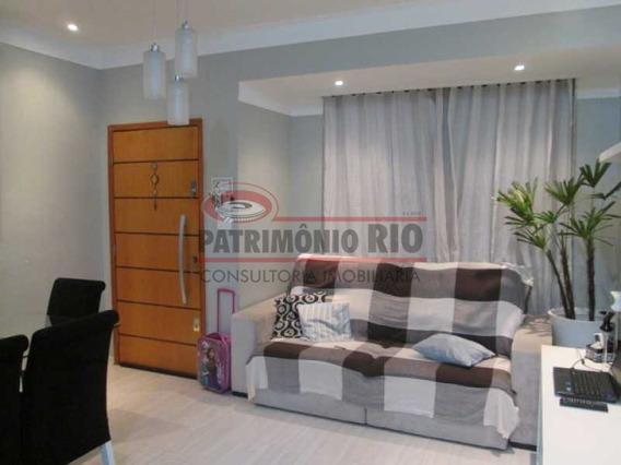 Apartamento-à Venda-vila Da Penha-rio De Janeiro - Paap21648