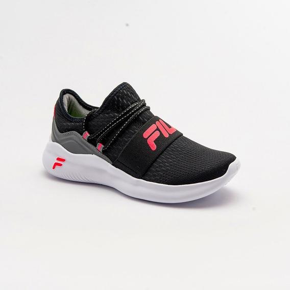 Tênis Fila Trend Feminino Pink