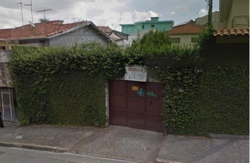 Imagem 1 de 2 de Comercial Para Venda, 0 Dormitórios, Freguesia Do Ó - São Paulo - 1680