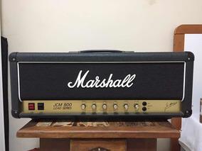 Cabeçote Marshall Jcm 800 100w