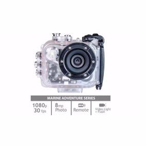 Intova Hd2 Camara De Acción - Tipo Gopro 5 054269001902