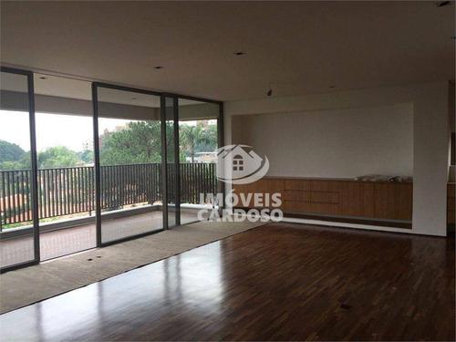 Imagem 1 de 17 de Apartamento Com 2 Dormitórios À Venda, 152 M² Por R$ 3.645.000 - Vila Madalena - São Paulo/sp - Ap18885