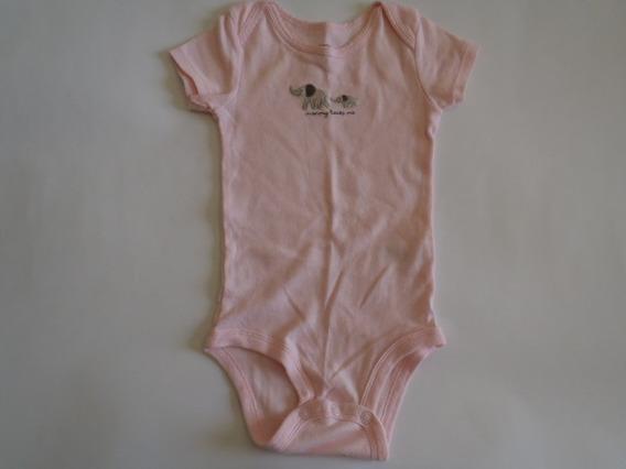 Carters Body Infantil Macacão Bebê 3 Meses Importado