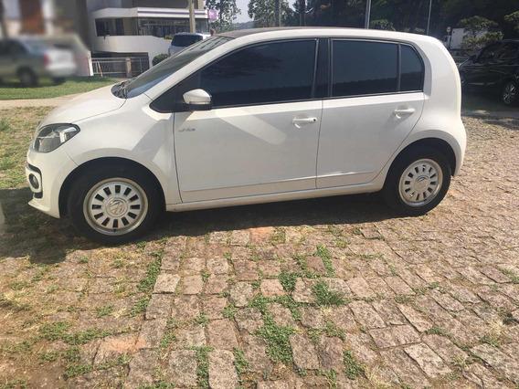 Volkswagen Up! 1.0 Wbr 5p 2015