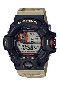 Relógio Casio G-shock Rangeman Camouflage Gw-9400dcj-1jf