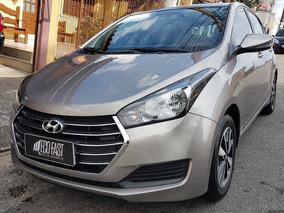 Hyundai Hb20 1.0 5 Años Flex 5p 2018